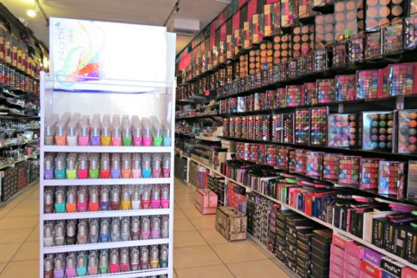 cosmetic-stores