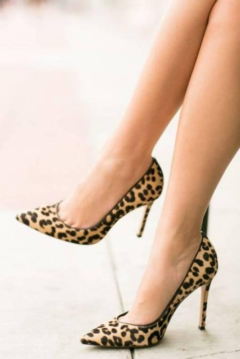 pump-footwear